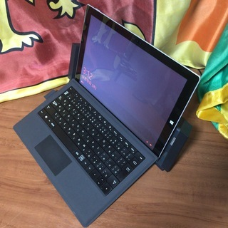 [動作確認済]Microsoft Surface Pro3 / C...