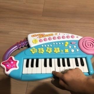 キラッキラッ♪♪キーボード