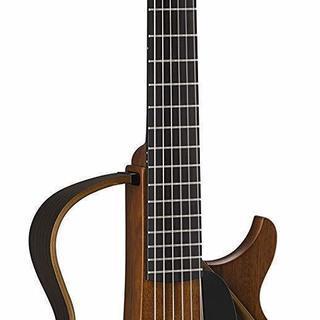 YAMAHA サイレントギター ナイロン弦 クラシックギター ガ...