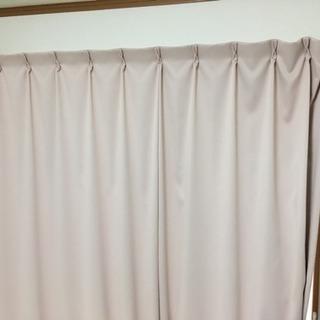 カーテン  ★1級遮光  レースセット★