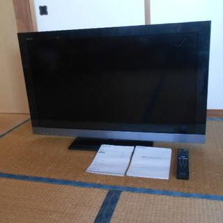 美品★ソニー 40V型 液晶 テレビ ブラビア KDL-40EX5...