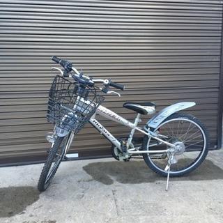 ☆子供用自転車☆ 22インチ マウンテン♪