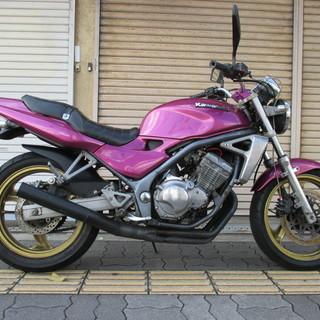 KAWASAKI / バリオス / ZR250A / 92年式(規...