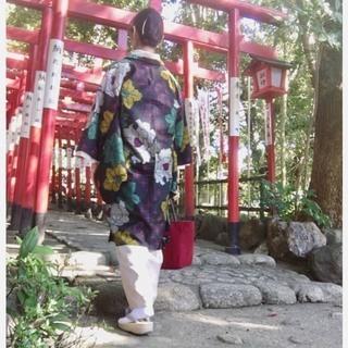 12/30「1日で着物美人になる着付けレッスン」~おさらい動画付き~