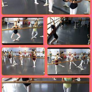豊橋市のバレエ教室