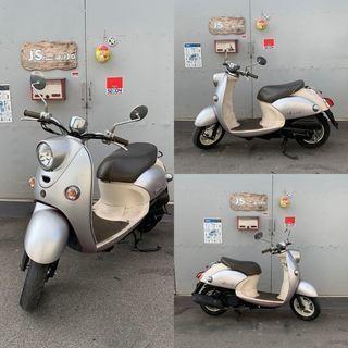 絶対安い♪ヤマハ ビーノFI 50cc SA37J 走行少/実働...