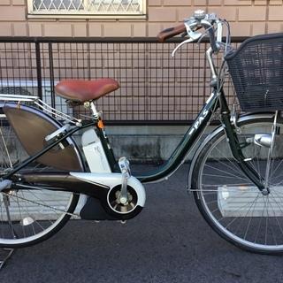 ■ヤマハ 電動アシスト自転車 PAS 3段変速 26インチ・X-2...
