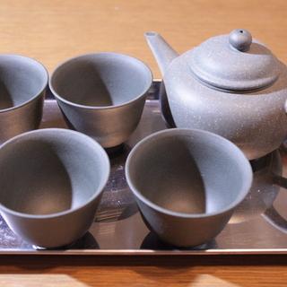 中国宜興(ちゅうごく ぎこう)茶器