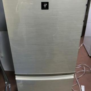 SHARP冷蔵庫 137L プラズマクラスター搭載 東京 神奈川 ...