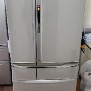 Panasonic冷蔵庫 大家族用 501L 東京 神奈川 格安配送