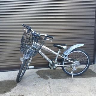 ☆子供用自転車☆ 22インチ