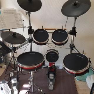 Alesis CRIMSON MESH KIT 電子ドラム
