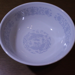 ラーメン鉢 玉嵐陶園製 2個組