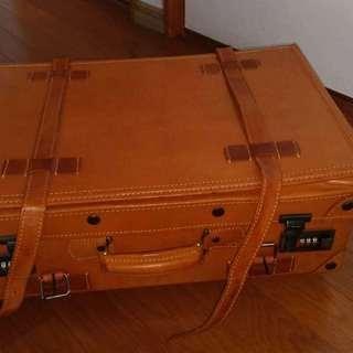 スーツケース(不用品の処分)