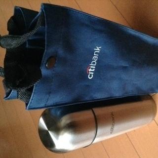 水筒保温・保冷ポット スリムボトル0.5L
