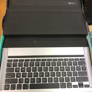 iPad Pro 用 キーボードケース