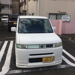 ザッツ10万円✨ エアロ付き