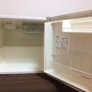 無料! 引取限定 1ドア冷蔵庫