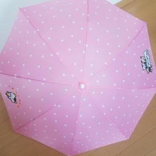 ★ タマ&フレンズ☆おりたたみ傘