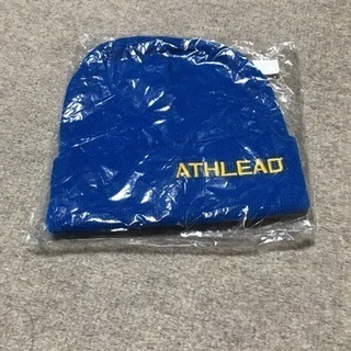 ATHLEAD ニットキャップ