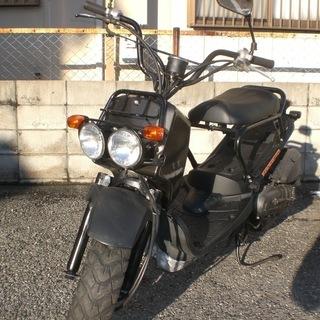 神戸市★明石市★AF58 ズーマー★安心のノーマル車両