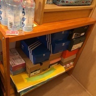 ✨値下がり✨海外 お引越し 大処分 収納棚 納戸用 キッチン用