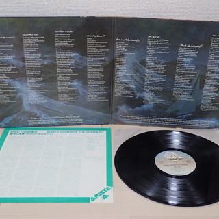 ERIC CARMEN / エリック・カルメン 日本盤LP3枚 - 本/CD/DVD