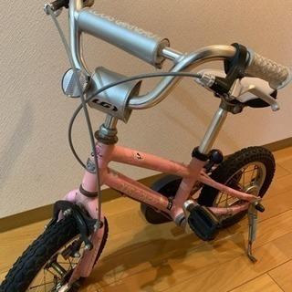ルイガノ 12インチ自転車 子供用