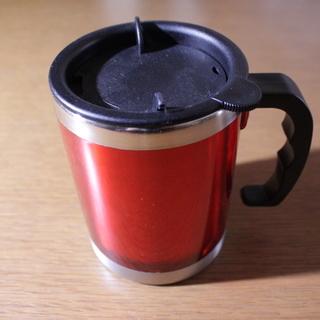 冷めないマグカップ
