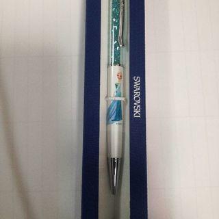 【美品】SWAROVSKI ボールペン