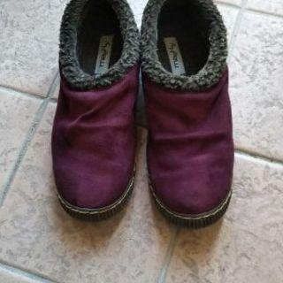 レディース 冬靴 24.5