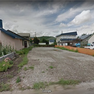 芦別市ライフラインへ徒歩10分圏内!閑静な住宅地です。
