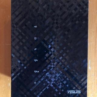 無線LANルーター/デュアルバンド対応867Mbps+300Mbps