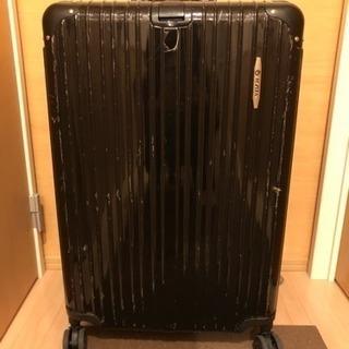 スーツケース TSAロック