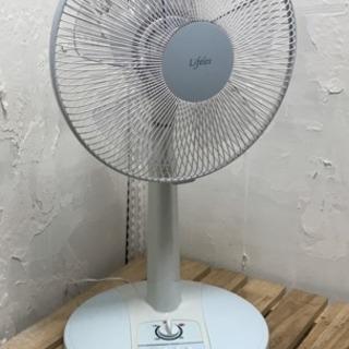 ユアサプライム 扇風機 KL-701B