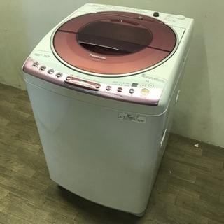 121304☆パナソニック 7.0kg洗濯機 11年製☆