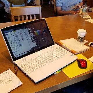 【初心者OK】現役デザイナー・いちから学べるllusutrator個別講習・基礎から応用まで対応(生駒市内)  - 教室・スクール