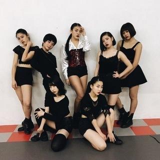 k-popカバーダンスLESSON