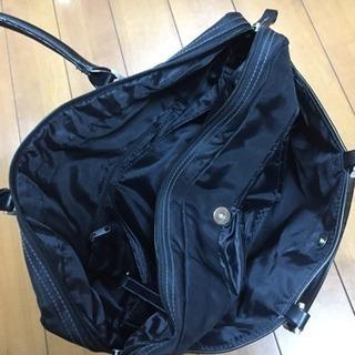 黒いかばん