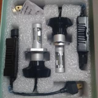 Autofeel正規品 ヘッドライト LED H4