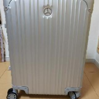 非売品メルセデスベンツ オリジナル アルミ スーツケース>