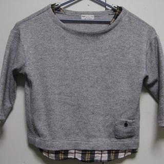 セーター 長袖 Mサイズ 綺麗です !!