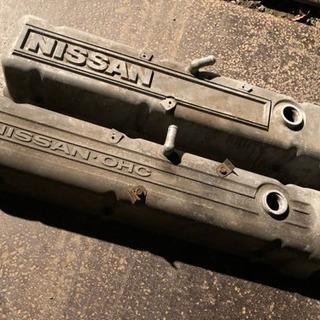 日産NISSANニッサンエンジンカバーL型