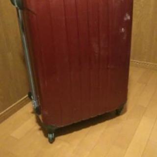 【お引き取り決定】スーツケース☆大容量