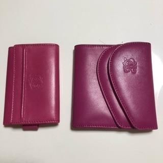 キーケース、財布セット