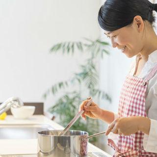 【草津で家事代行!!】料理好きな方♪ 週3回2時間~OK