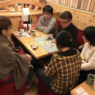 北九州の小倉でスピリチュアル好きカフェ会など