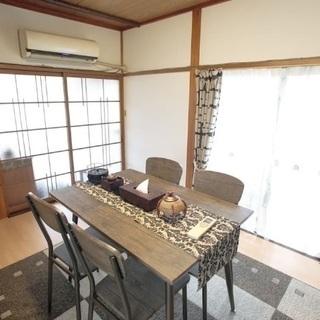 即入居開始2部屋女子限定家賃30,000円募集中‼︎‼︎大学生又は...