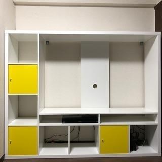 【お取引中】IKEA テレビボード