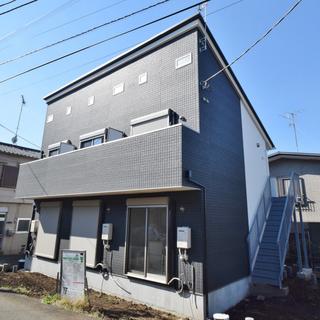 🉐初期費用0円🙂新築BT別デザイナーズ🏠新宿へ45分の古淵駅徒歩1...